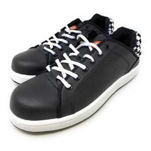 安全靴 Union 76 Lubricants メンズ カジュアル BLK 76-3035-01 セ...