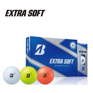 【お得な2ダースセット】ゴルフボール エクストラソフト EXTRA SOFT BRIDGESTONE GOLF|piratesflag-cic