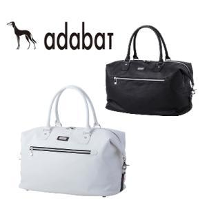 【 adabat 】 アダバット ボストンバッグ ABB302 【ポイント10倍】|piratesflag-cic