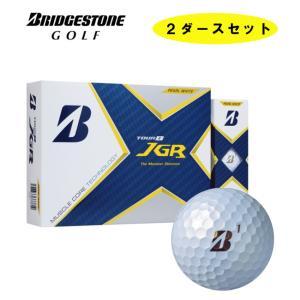 【ブリヂストン】 JGR / TOUR B 飛距離モンスター ディスタンスタイプ ※2ダースセット※ 【 BRIDGESTONE GOLF 】|piratesflag-cic