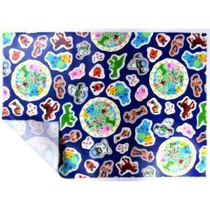 ラミネート 生地 ランチョンマット サイズ  ( 約45cm×32cm ) トイストーリー4(紺)柄...