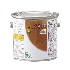リボス自然塗料 KUNOS  No.244 クノス 0.75リットル 畳内装のタタミズキPayPayモール店