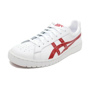 スニーカー アシックスタイガー ASICS Tiger ゲルピーティージー ホワイト/クラッシックレッド メンズ シューズ 靴 19SS|pistacchio