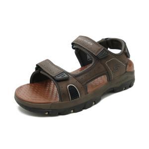 スニーカー スケッチャーズ SKECHERS TRESMEN-HIRANO チョコレート 204106-CHOC メンズ シューズ 靴 20SS|pistacchio