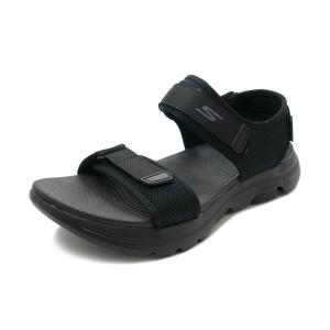 スニーカー スケッチャーズ SKECHERS ゴーウォーク5 ブラック 229003-BBK メンズ シューズ 靴 20SS|pistacchio