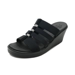 スニーカー スケッチャーズ SKECHERS RUMBLEON-CITYFEVER ブラック 33215-BLK レディース シューズ 靴 20SS|pistacchio