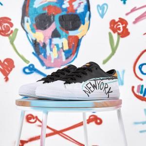 スニーカー プーマ PUMA カプリブラッドリーセオドア プーマ ホワイト/プーマ ブラック メンズ レディース シューズ 靴 19SS|pistacchio