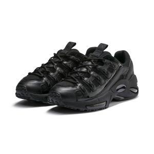 スニーカー プーマ PUMA セルエンデューラリフレクティブ ブラック/ブラック メンズ レディース シューズ 靴 19SS|pistacchio