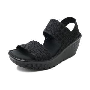 スニーカー スケッチャーズ SKECHERS PARALLEL-TUMBLEWEAVE ブラック 38659-BBK レディース シューズ 靴 20SS|pistacchio