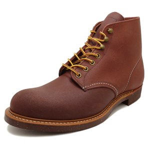 RED WING 8016 BLACK SMITH  【レッドウイング 8016 ブラックスミス】 Bordeaux Spitfire (ボルドー スピットファイヤ)|pistacchio