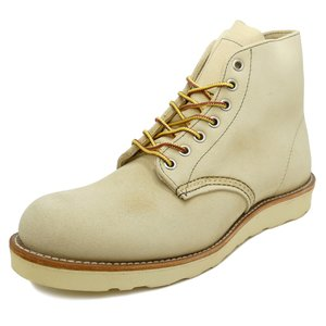 RED WING 8167 Classic Work 6