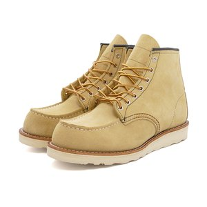 RED WING 8173 Classic Work 6