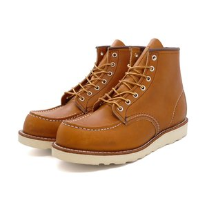 RED WING 875 Classic Work 6