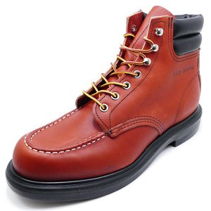 RED WING 8804 SuperSole 6