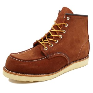 RED WING 8810 Classic Work 6
