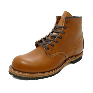 RED WING 9013/9413 Beckman Boot 【レッドウイング 9013/9413 ベックマン ブーツ】Chestnut Featherstone(チェスナッツ フェザーストーン)|pistacchio