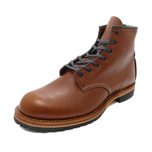 RED WING 9016/9416 Beckman Boot 【レッドウイング 9016/9416 ベックマン ブーツ】Cigar Featherstone(シガー フェザーストーン)|pistacchio