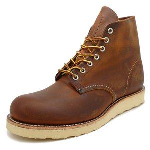 RED WING 9111 Classic Work 6