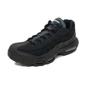 スニーカー ナイキ NIKE エアマックス95エッセンシャル ブラック/アンスラサイト メンズ レディース シューズ 靴 19FA