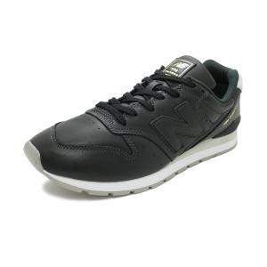 スニーカー ニューバランス NEW BALANCE CM996LTB ブラック CM996-LTB NB メンズ シューズ 靴 20FW pistacchio