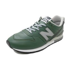 スニーカー ニューバランス NEW BALANCE CM996NC グリーン CM996-NC NB メンズ シューズ 靴 20HO pistacchio