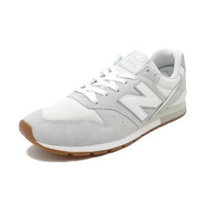 スニーカー ニューバランス NEW BALANCE CM996SMG グレー CM996-SMG NB メンズ レディース シューズ 靴 20SS pistacchio