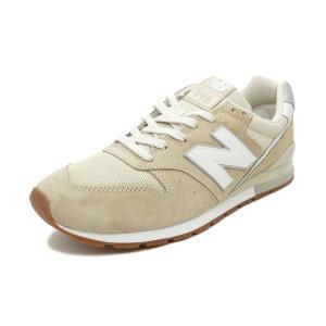 スニーカー ニューバランス NEW BALANCE CM996SMT ベージュ CM996-SMT NB メンズ レディース シューズ 靴 20SS pistacchio