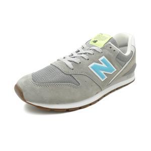 スニーカー ニューバランス NEW BALANCE CM996URG グレー/ブルー CM996-URG NB メンズ レディース シューズ 靴 20SS pistacchio