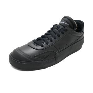スニーカー ナイキ NIKE ドロップタイプPRM ブラック/ホワイト CN6916-001 メンズ シューズ 靴 pistacchio