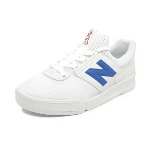【先行予約】スニーカー ニューバランス NEW BALANCE CS300KSK ホワイト NB メンズ レディース シューズ 靴 19SS|pistacchio