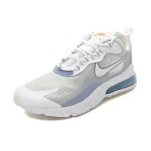 スニーカー ナイキ NIKE エアマックス270リアクトSE ホワイト/ホワイト/ピュアプラチナ CT1265-100 メンズ シューズ 靴 pistacchio