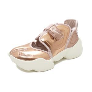 サンダル ナイキ NIKE ウィメンズアクアリフト メタリックレッドブロンズ CW5875-929 レディース シューズ 靴 pistacchio