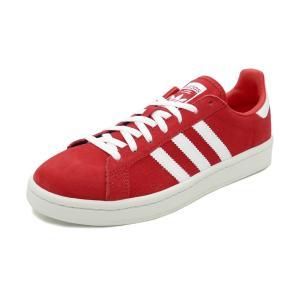 スニーカー アディダス adidas キャンパスW スカーレット/ホワイト レディース シューズ 靴 19SS|pistacchio