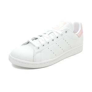 スニーカー アディダス adidas スタンスミスW フットウェアホワイト/アイシーピンク/フットウェアホワイト レディース シューズ 靴 19FW pistacchio