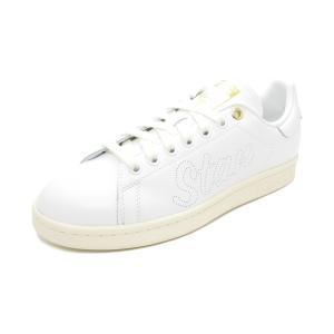 スニーカー アディダス adidas スタンスミスウィメンズ ホワイト/ゴールドメタリック FW2591 レディース シューズ 靴 20Q3 pistacchio
