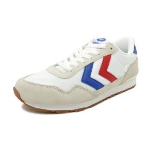 スニーカー ヒュンメル HUMMEL リフレックスロー ホワイト レディース シューズ 靴 19SS|pistacchio