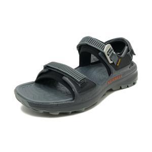 スニーカー メレル MERRELL チョップロックストラップ ブラック メンズ シューズ 靴 19SS|pistacchio