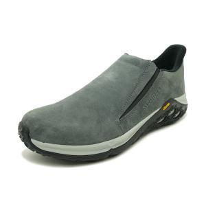 スニーカー メレル MERRELL ジャングルモック2.0 グラナイト メンズ シューズ 靴 19SS|pistacchio