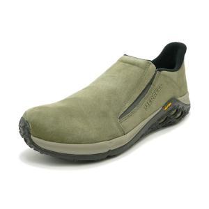 スニーカー メレル MERRELL ジャングルモック2.0 ダスティ オリーブ メンズ シューズ 靴 19SS|pistacchio