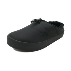 ノースフェイス THE NORTH FACE ノマドクロッグ ブラック NF52072-K メンズ レディース シューズ 靴 20FW|pistacchio