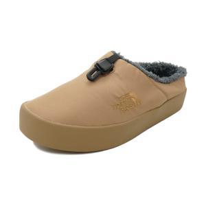 ノースフェイス THE NORTH FACE ノマドクロッグ ユーティリティーブラウン NF52072-UB レディース シューズ 靴 20FW|pistacchio