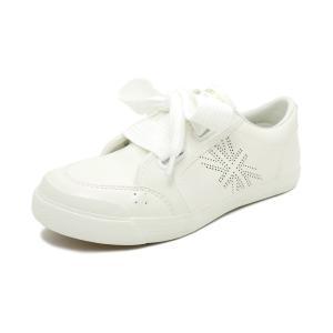 スニーカー アドミラル Admiral イノマーUKRB パール ホワイト レディース シューズ 靴 19SS|pistacchio