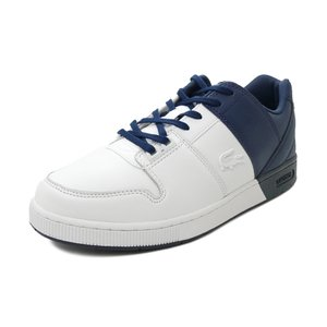 スニーカー ラコステ LACOSTE スリル 0320 1 ホワイト/ネイビー SM00530-042 メンズ シューズ 靴 20Q3|pistacchio