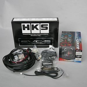 【HKS】 EVC-S+ターボ計セット<お買い得品> piston