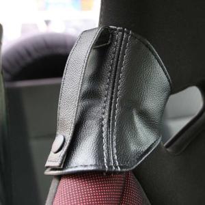 VENUS「JADE シートベルトガイド」レカロシート用シルバーステッチ|piston