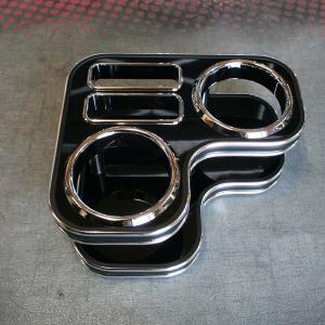 ジムニー ドリンクホルダー JB23W後期 MT車「OneCreation」受注生産|piston