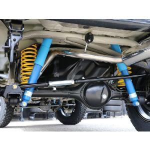 ジムニーサスキット JB23用 PISTON「3インチUP」ワークススプリング ビルシュタインキット|piston|04