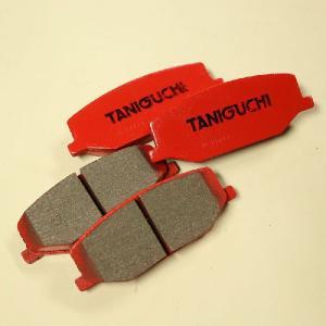 タニグチ 「強化ブレーキパッド2」ジムニー用 TANIGUCHI|piston