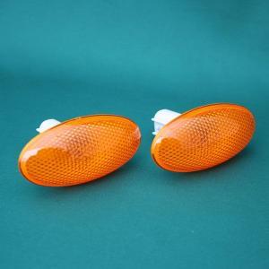 スズキ純正「サイドウィンカー アンバー色」  JB23-9/10型|piston