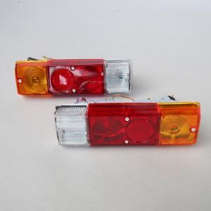 JA系「社外リアバンパー用小型テールランプASSY」 右側 piston